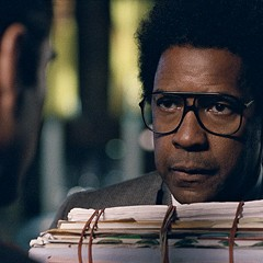 Roman J. Israel, Esq. just wasn't made for these times
