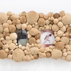 Isabelle Frances McGuire's bread and butter is their art