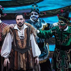 Turandot isn't just problematic—it's complicated