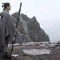 Luke Skywalker still has lessons to learn in Star Wars: The Last Jedi