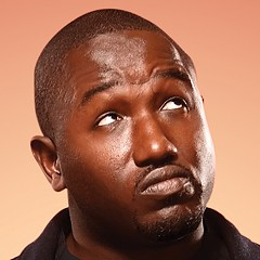 Hannibal Buress is bringing it all back home