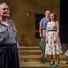 All My Sons joins the pantheon of Court Theatre's great tragedies