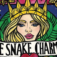 Now you, too, can experience Stuart V. Goldberg's The Snake Charmer