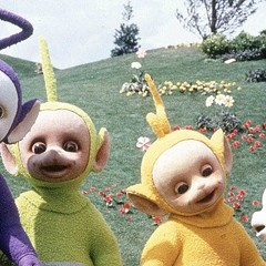 Reader critic uncovers the secret purpose of Teletubbies