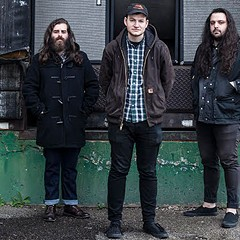 Local powerviolence trio Stay Asleep drop the first single from their long-anticipated debut album