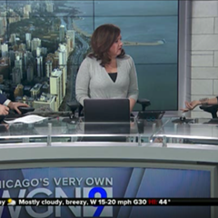 WGN News hosts to Muslim fashion blogger: 'You do not sound American' [UPDATED]