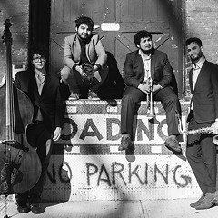 Trumpeter Adam O'Farrill pivots away from his family's musical legacy toward dazzling postbop sounds