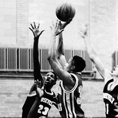 Joravsky's classic 'A Simple Game' is the greatest story you will ever read about high school basketball
