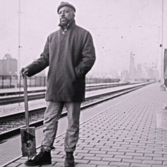 Chicago musical polymath Ben LaMar Gay breaks even his own shape-shifting mold on his solo debut