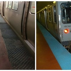 How often does the CTA really clean those subway stops? Hint: not very