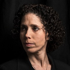 'The minute you're bored, you're not doing your job,' says Shahna Richman, FBI agent turned bodyguard and security expert