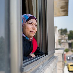 Chicago Palestine Film Festival: past versus present, neighbor versus neighbor