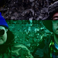 As Anteloper, Jaimie Branch and Jason Nazary push in a bruising, electronics-kissed direction