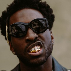 On Collection One, rapper-singer Saint Jhn debuts with vulnerability and swagger