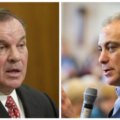Who's telling the truth in the Rahm-Daley feud?