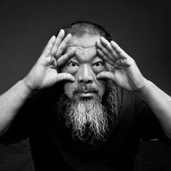 Ai Weiwei's new Chicago exhibition 'Trace' features portraits of his fellow dissidents and political prisoners—all done in Legos