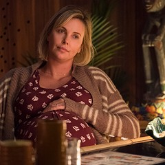 Like Juno, Diablo Cody's Tully is a tale of motherhood and waning youth