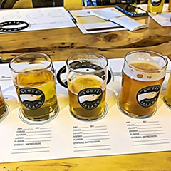 Goose Island is celebrating its 30th anniversary with new brews and events in Chicago all month long