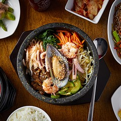 Korean mom-and-pop Moccozy serves bibimbap and more in their highest form