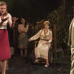 Raven Theatre can't deliver on Suddenly Last Summer's mythic, monstrous potential