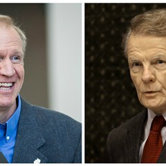 Rauner and Madigan