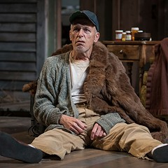 Writers Theatre's Buried Child sacrifices Sam Shepard's ghoulish humor for tragedy