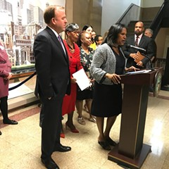 'Ida B. Wells Drive' introduced in City Council: 'She was a pillar of the community'