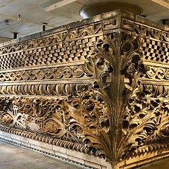 The City Museum in Saint Louis will do anything—even risk eternal damnation—to build its Louis Sullivan collection
