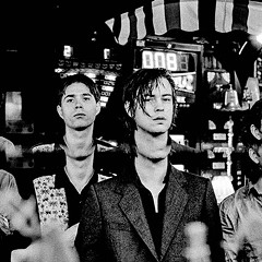 Copenhagen's Iceage trades in its gloom to make an art-punk masterpiece with  Beyondless