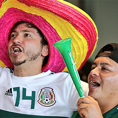 World Cup brings out Chicago superfans of every country [PHOTOS]