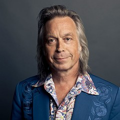 Jim Lauderdale's range sparkles on two very different forthcoming albums