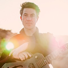 Luke Winslow-King has left New Orleans for his native Michigan, but the sound of the Crescent City still resonates in his music