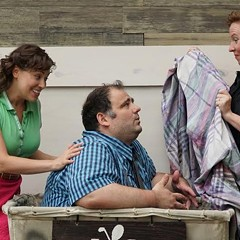 Arc Theatre's Merry Wives of Windsor is the perfect antidote to overly-serious Shakespeare