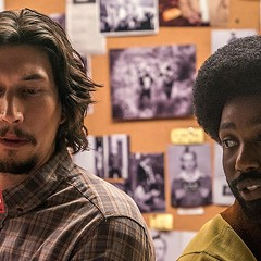 BlacKkKlansman retells the true story of a black cop who joined his local Klan chapter