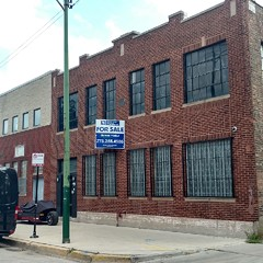 R. Kelly's Chicago studio and alleged 'cult' outpost for sale—with him in it