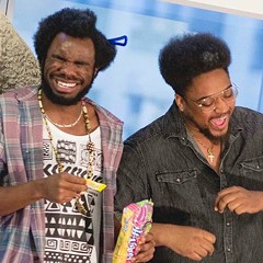 Sketch show Black Boy Joy presents a refreshing depiction of young black men