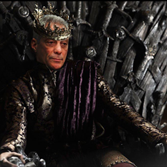 Rahm Emanuel has opted out of the Game of Thrones in Chicago.