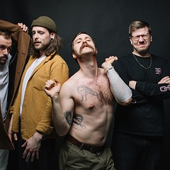 Idles make punk perfection by fusing the personal and the political on Joy as an Act of Resistance