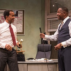 Court Theatre's Radio Golf makes a rousing conclusion to August Wilson's 'Century Cycle'