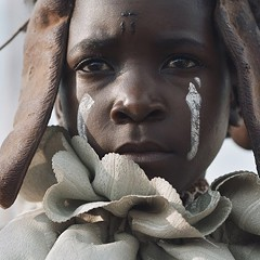 I Am Not a Witch signals the auspicious arrival of a fierce new talent, director Rungano Nyoni