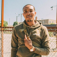 It's G Herbo's time to give back