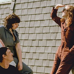 Indie rock heroes Swearin' regroup for Fall Into the Sun