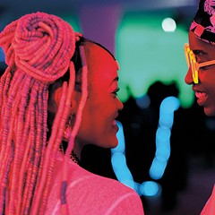 Rafiki, playing at CIFF Thu 10/11, 6 PM; Sat 10/13, 1:30 PM; and Thu 10/18, noon