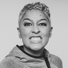 Eve Ewing still believes in Chicago's public schools
