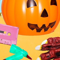 The Reader's guaranteed unboring homegrown Halloween mix