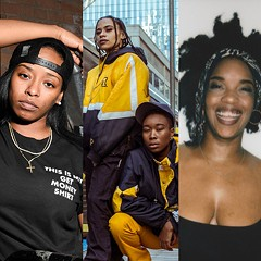 Cardi B and Nick Minaj are feuding—and these women in Chicago rap don't see the point