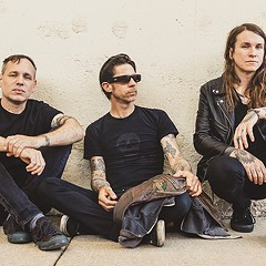 Laura Jane Grace & the Devouring Mothers lay out their cards on Bought to Rot