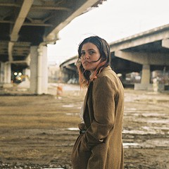Maryn Jones gets personal with her stripped-down solo project Yowler