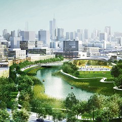 The Lincoln Yards TIF will benefit development firm Sterling Bay—but cost Chicagoans