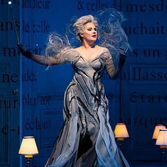 More than a century after its Paris premiere, Cendrillon comes to the Lyric